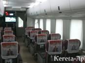 interior KA Gajayana