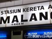 Stasiun Malang Kotabaru