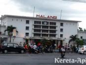 Stasiun Kotabaru Malang