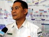 Sumarsono - Humas KAI Daop 8 Surabaya